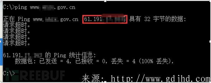 DNS泛解析是怎么被黑客利用的 第10张